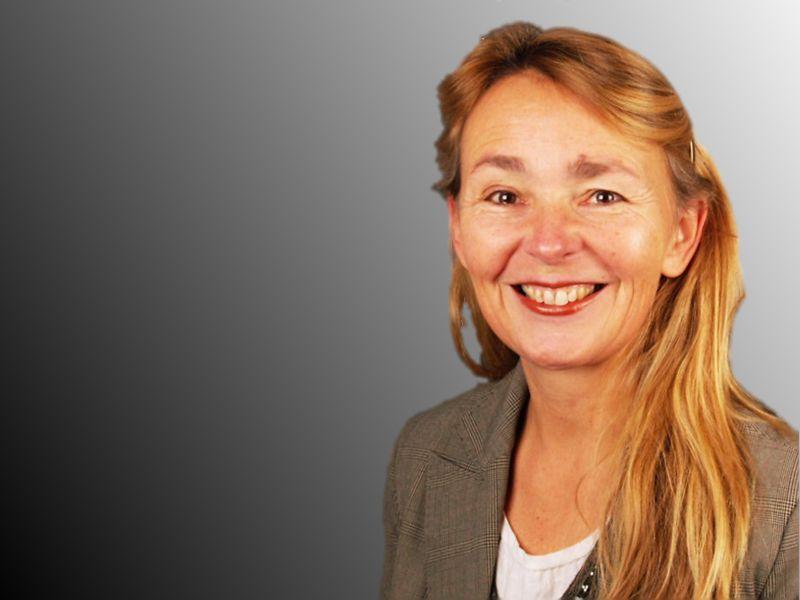 Dipl.-Pädagogin Lisa Große-Rhode