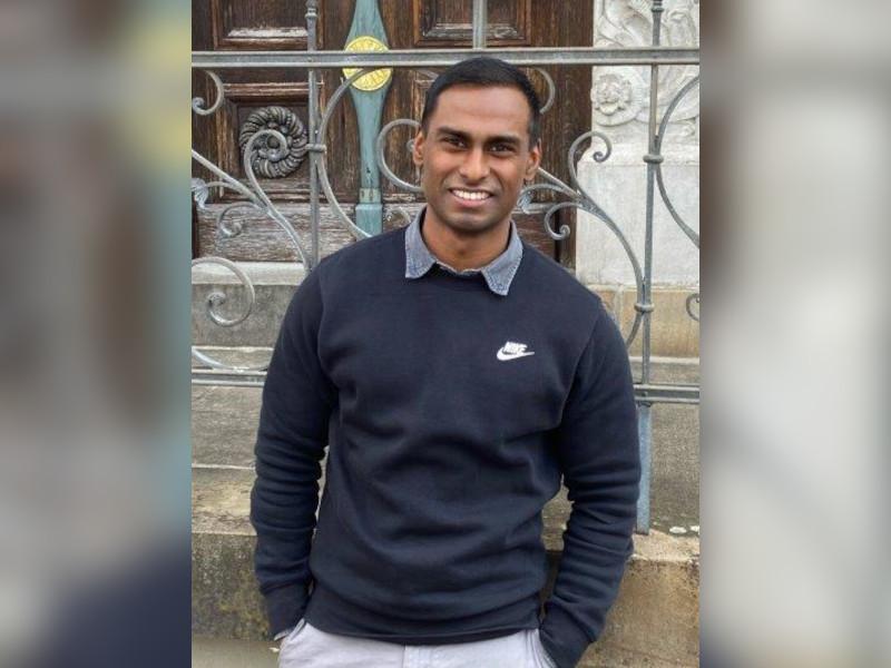 Shagiram Yasotharan